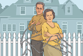 The retirement downsizing myth: No, seniors aren't moving in droves — and that will affect the housi