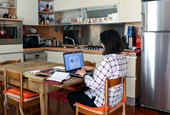 Here's what you need to know to claim home office expenses for the year of working from home
