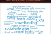 Book Giveaway:  Nonprofit Fundraising 101 by @dheyman