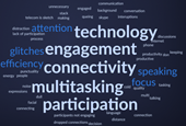 Running Effective Virtual #Nonprofit Meetings: 9 Best Practices for Facilitating Engagement