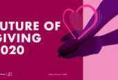 Future of Giving: Coordination, Donor Retention & Artificial Intelligence