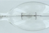 Metal Halide Lamps Recalled Due to Fire, Laceration Hazards