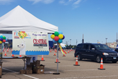 Central Roofing Company Helps Raise $160,000 During Fraser Festival for Autism