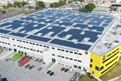 Advanced Green Technologies Celebrates Florida's Second-Largest Solar Roof