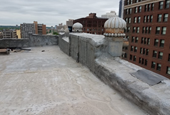 Project Profile: Historic 1888 Masonic Temple Gets New Roof
