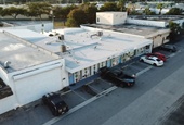 Polyglass Donates Roof Membranes for Pet Rescue Reroofing Project in South Florida