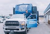 JobNimbus Hitting the Road with Kickin' Asphalt Tour