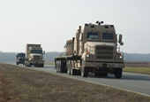 U.S. Army to test driverless, connected vehicle tech on I-69 in Michigan