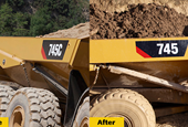 In major brand shift, Cat is getting rid of letters in machine model names (except dozers)