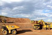 Cat's autonomous mine truck system will soon drive Komatsu 930Es