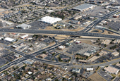 CoIo. I-25 interchange completed 7 months early