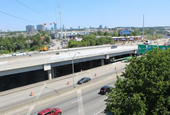 I-85 collapse update: Bridges over Piedmont Road to reopen by May 15