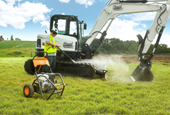 Stihl launches three new pressure washers for commercial and industrial use