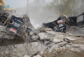 New ASTM standard on recycling concrete helps boost sustainable construction