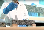 VIDEO: Steel-infused heals itself when heated