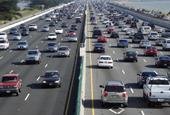 FHWA: Miles driven in U.S. reached 3.2 trillion in 2016