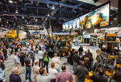What to see at ConExpo 2017: Deere, Cat and Kobelco in the North Hall