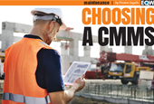 How to choose a Computerized Maintenance Management System for your equipment fleet