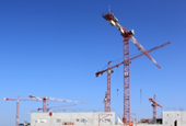 Construction Data Showing Upswing