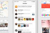 iOS Design Kit – App Templates and iOS UI Elements