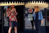 Social Distancing Designs: Sombrero-Sized Burger King Crowns