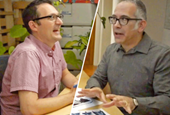 Tips on working as an independent designer – David Lewin speaks with Michael DiTullo
