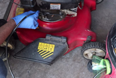 How to Do Quick, Easy, No-Mess Oil Changes--Using a Shop Vac!