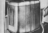 The Design Evolution of the Air Conditioner, Part 1