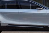 Cadillac Reveals New Design Language with Electric Lyriq