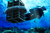 Nemo Demonstrates How 3D Printing and Drones Can Reverse Environmental Damage to Coral Reefs