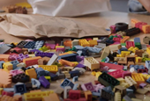 Prompted by Children, LEGO Phasing Out Single-Use Plastic Packaging