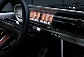 With Retro-Futuristic Pony, Hyundai Revisits Giugiaro--in All-Electric Form