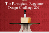 Sponsored: Call for Entries: Parmigiano Reggiano Design Challenge 2021 sponsored by Alessi and Karte