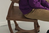 Kinetic Chairs That Aren't Rocking Chairs
