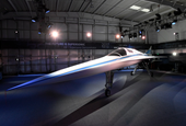 """Buckle Up For """"Affordable"""" Supersonic Travel"""