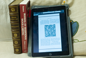 Tools & Craft #65: What's Better for Assimilating Information, Print Books or E-Books?