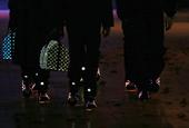 "Hell in a Handbasket: Louis Vuitton's Exclusive ""Glow in the Dark"" Bags"