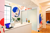 The New Tia Clinic is a Complete Reimagining of the Gynecology Office Experience
