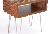 For Brooke Davis, Craftsmanship is Where CNC Meets Handwork
