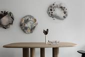 Chen & Kai Romance Stone Into Elegant Furnishings at New York's Casa Perfect