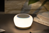 Reader Submitted: Luna Smart Lamp is a Lamp, Wireless Charger and Speaker in One Device