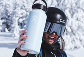 Design Job: Have Your Water and Drink it Too: Hydro Flask is Seeking a Design Engineer in Bend, OR