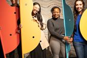 WantedDesign School Workshop 2019 Asked Students to Create Design Interventions Around Brooklyn