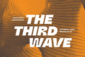 Join Us at the 2019 Core77 Conference: The Third Wave!