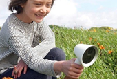 """NewDealDesign Creates an AI-based """"Tool for Children's Discovery"""""""