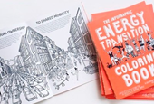 Currently Crowdfunding: A Coloring Book About Climate Change, a Camera That Prints on Receipts, and