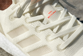 Adidas' Director of Sustainability Alexis Olans Haass discusses materials, experiments and sustainab