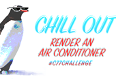 This Rendering Competition is a Great Way to Chill
