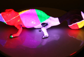 MIT's Color-Changing Ink Could Bring Customization to the Next Level