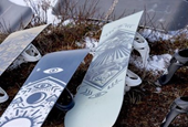 Design Job: Jump on This Project Designing Snowboard Boots for Vimana Snowboards